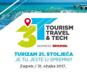 3T – Tourism, Travel and Tech