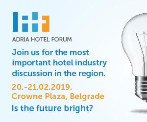 Adria Hotel Forum 2019