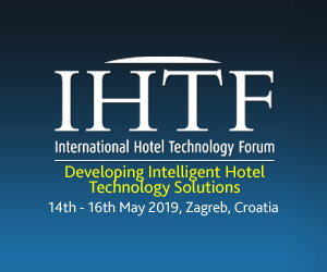 International Hotel Technology Forum 2019