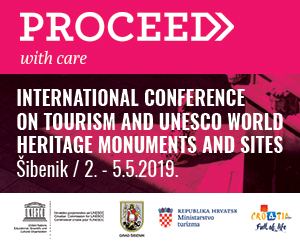 Proceed with Care - Living with tourism