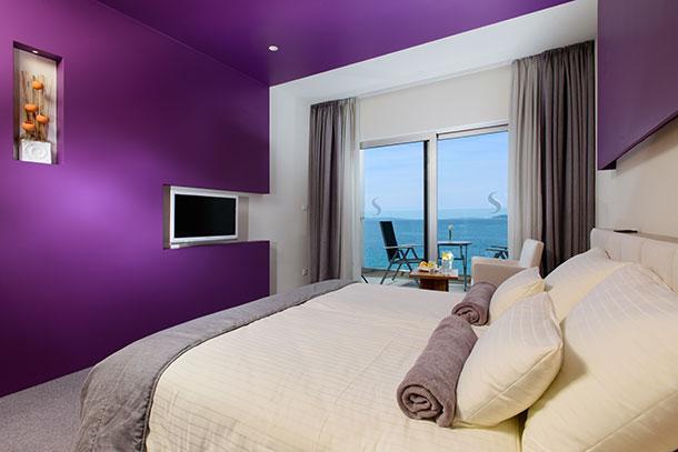 Hotel Split - soba