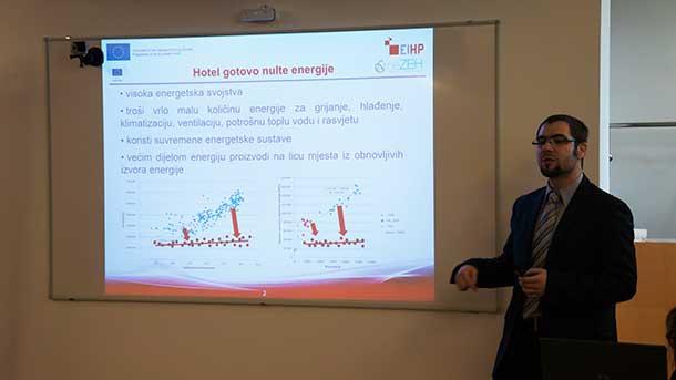 Marko Bišćan, Energetski Institut Hrvoje Požar, voditelj projekta