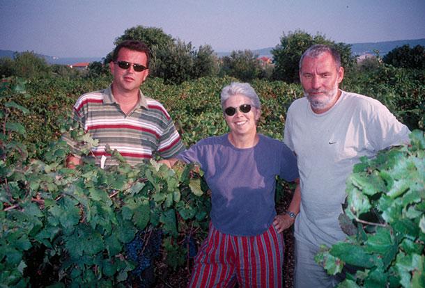 1. Međunarodna konferencija o vinskoj sorti Tribidrag