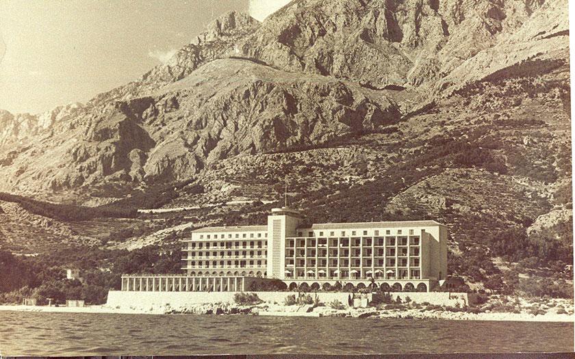 Bluesun hotel Jadran