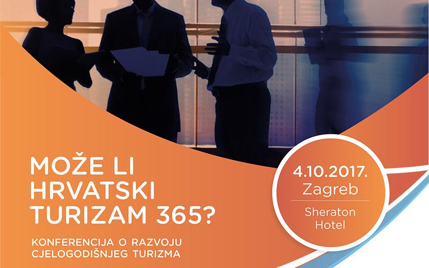 Hrvatski turizam 365