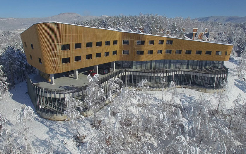 Hotel Tarčin Forest Resort & Spa