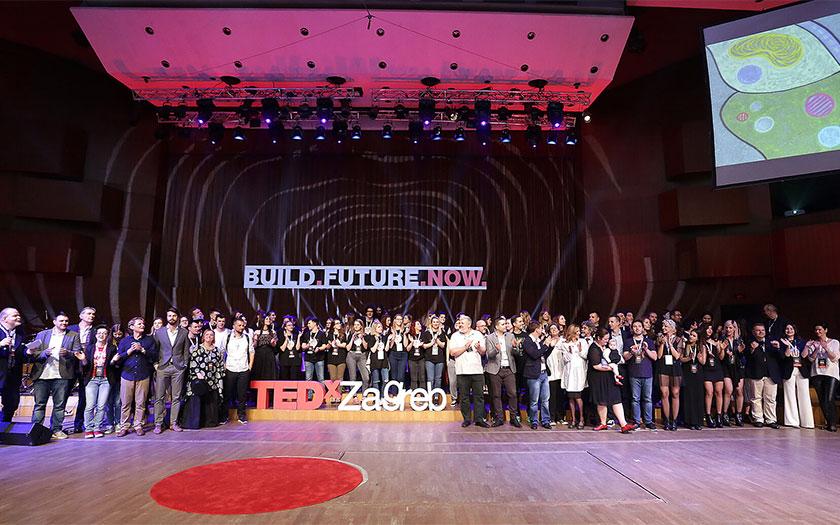 TEDxZagreb 2017.