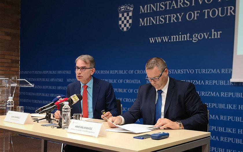 Gari Cappelli i Kristjan Staničić