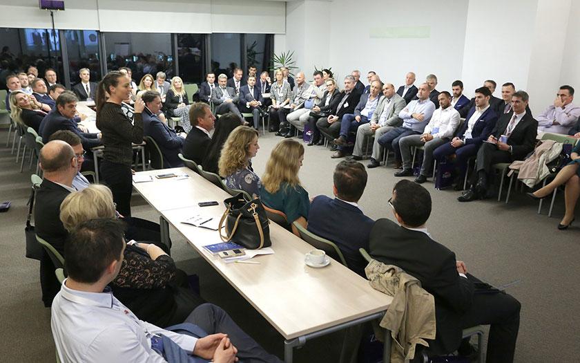 Konferencija Meeting G2.4