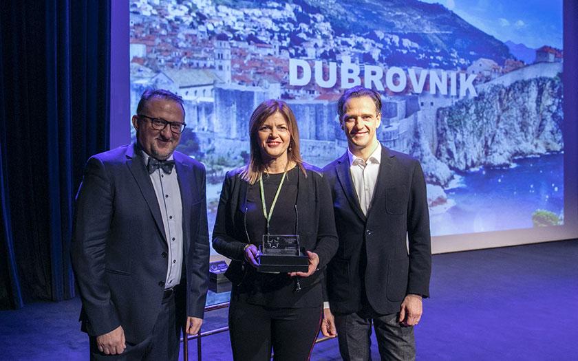 Meetings Star Awards Dubrovnik