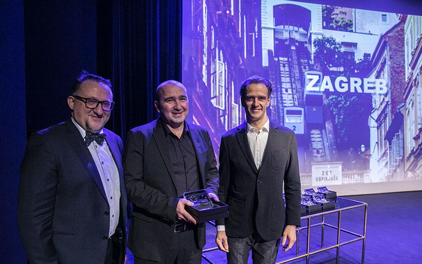 Meetings Star Awards Zagreb