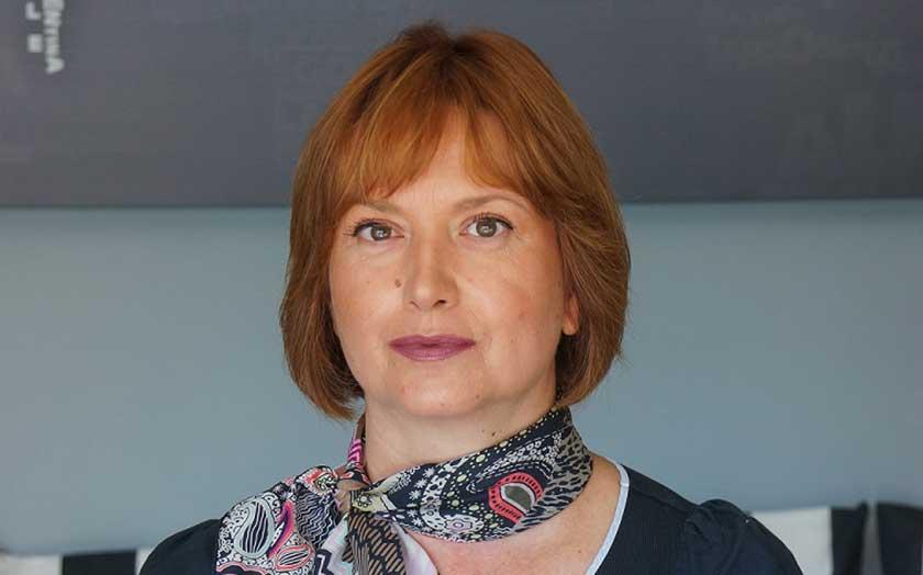 Damjana Domanovac, direktorica PLACE2GO sajma