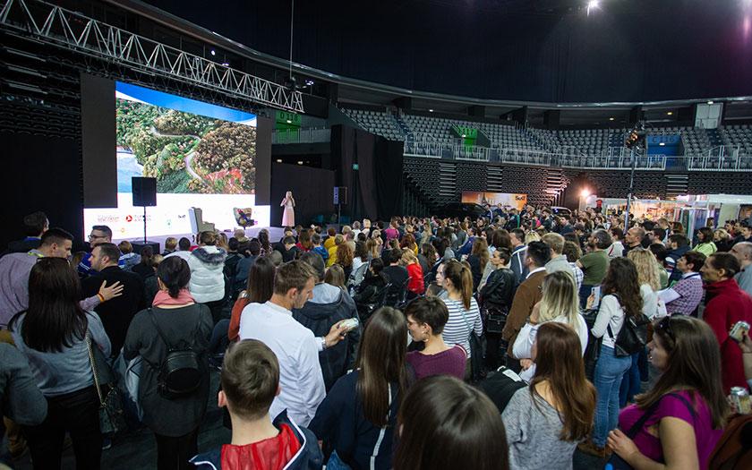 8. Međunarodni sajam turizma PLACE2GO okupio gotovo 15 tisuća posjetitelja