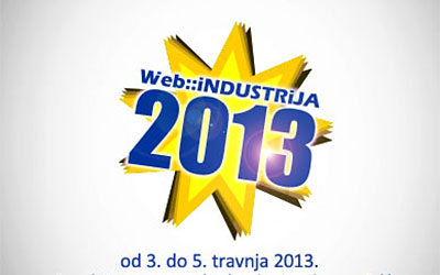 Web::INDUSTRIJA 2013 - Puni i van sezone