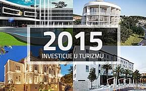 Godina velikih otvaranja: Novi hoteli i konferencijske dvorane na Jadranu