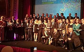Svečano dodijeljene EDEN nagrade