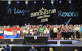 DanceStar 2016 - Poreč ugostio više od 5.000 svjetskih plesača