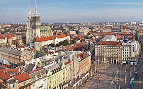 U Zagrebu se otvara nekoliko novih hotela