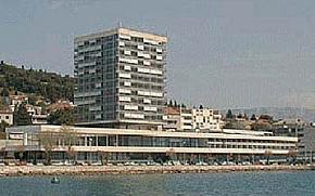 Adrisov Adria Resorts u pocesu preuzimanja dijela splitskog hotela Marjan
