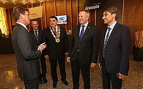 Terme Olimia proslavile 50 godina uspješnog poslovanja