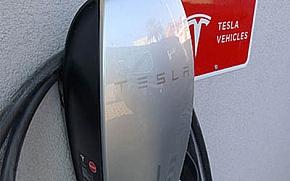 """Hotel Split svojim gostima nudi Tesla """"destinacijski punjač"""""""