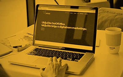 Uključite OutOfOffice i isključite brigu o digitalnom marketingu!