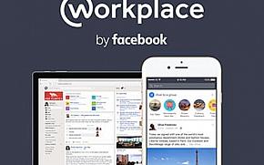 Facebook Workplace - virtualni teambuilding