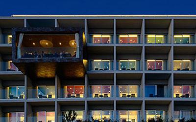 Hotel Split, Podstrana