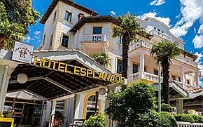 Jadran Crikvenica ulaže u svoj najluksuzniji hotel