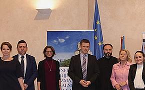 Održana 1. konferencija religijskog turizma, sakralne baštine i hodočašća