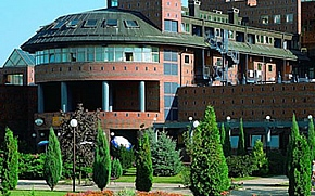 Započinje rekonstrukcija hotela u Bizovačkim toplicama vrijedna gotovo 30 milijuna kuna