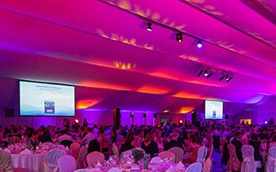 Organizacija trodnevne konferencije za 850 sudionika u Dubrovniku