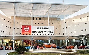 Dubrovnik domaćin europske promocije nove Nissan Micre