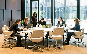 Terme Tuhelj – poslovni skupovi sa stilom