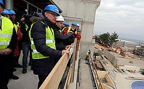 Ministar turizma posjetio najveći ovogodišnji turistički projekt