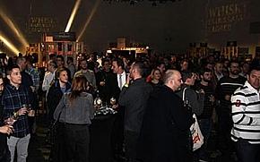 Treći Whisky sajam okupio više od 2000 ljubitelja whiskyja