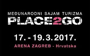 Ovaj vikend otputujte na PLACE2GO!