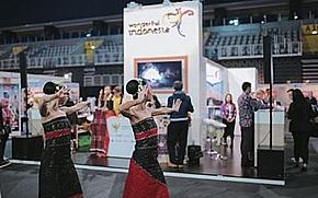 Veleposlanstvo Indonezije osvojilo nagradu za najbolju promociju destinacije na PLACE2GO