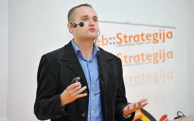 Ilija Brajković: U turizmu se fokusirajte na Facebook, Instagram i Twitter