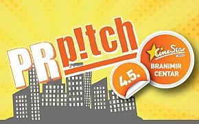 PR Pitch - prva Konferencija o PR-u za male i srednje poduzetnike