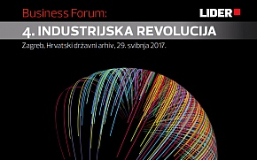 Konferencija 4. industrijska revolucija