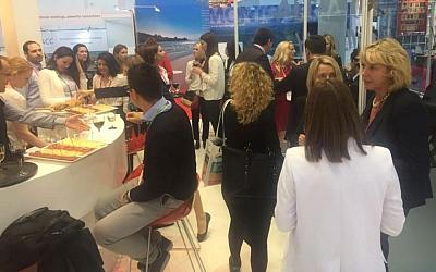 Predstavljena hrvatska ponuda na kongresnoj burzi IMEX u Frankfurtu
