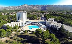 Bluesun hotel Alan u Starigrad Paklenici postaje Alana Beachclub