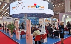 HTZ u potrazi za kreativnim rješenjima za natupe na sajmovima od 2018. do 2022. godine