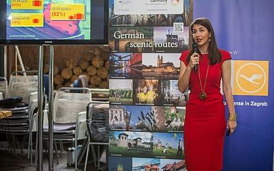 """Nova kampanja Njemačke turističke zajednice """"Germany Simply Inspiring"""""""
