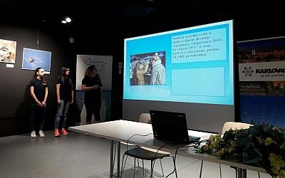 Odlični rezultati karlovačkih osnovnoškolaca na GLOBE natjecanju