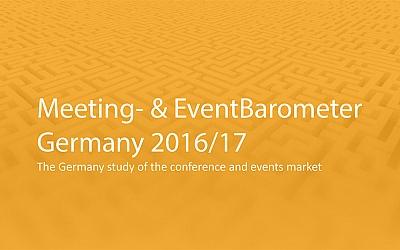 Najnoviji Meeting & Event Barometar: U Njemačkoj održano više od 3 milijuna evenata