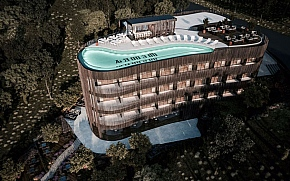 Grad Krk dobiva luksuzni hotel uz more