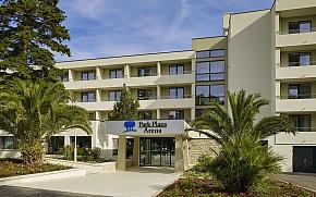 Hotel Park Plaza Arena prvi je nositelj gluten free certifikata u Istri