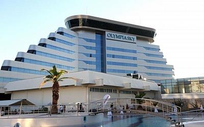 Vodice dobile novi hotel 'Olympia Sky' vrijedan 172 milijuna kuna